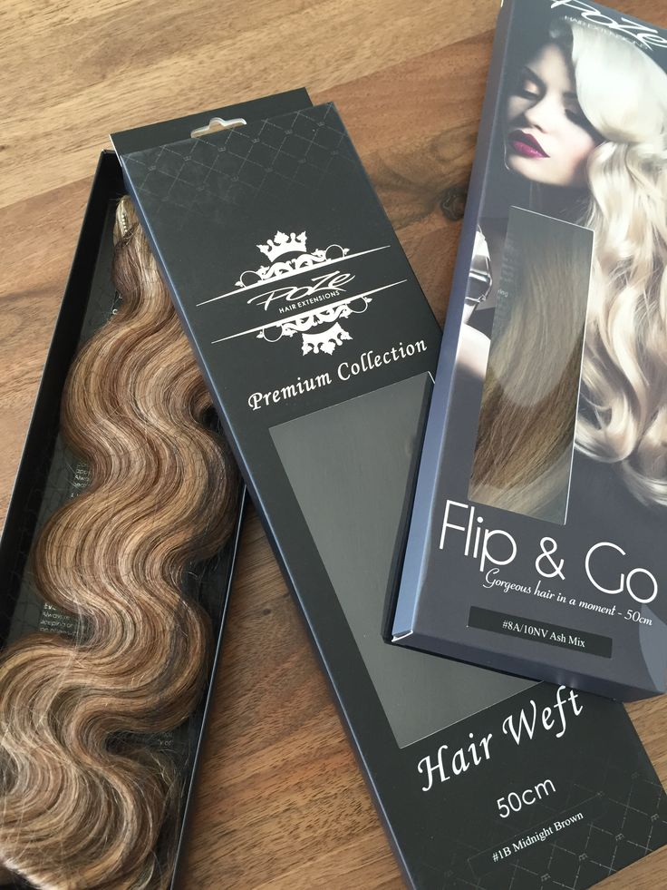 Some of our Poze favourites for great Hair with maximum volume that will rock your new hairstyle!