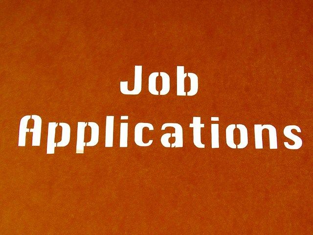 The 25+ best Job applications for teens ideas on Pinterest How - job applications