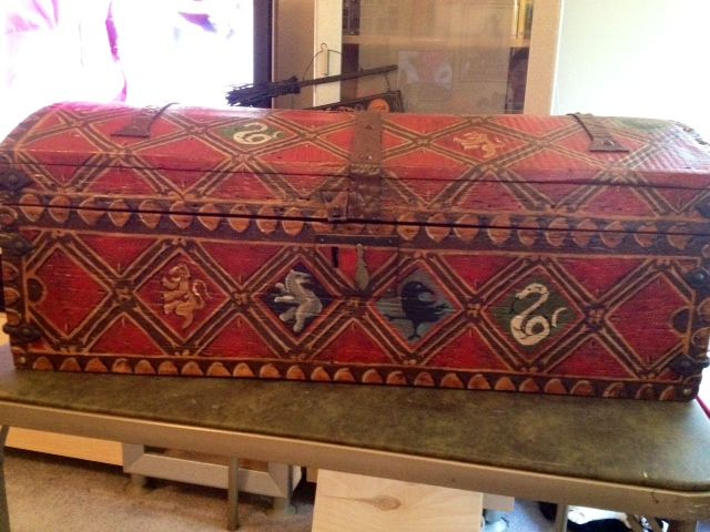 Harry Potter Book Chest ~ Best images about harry potter on pinterest magic