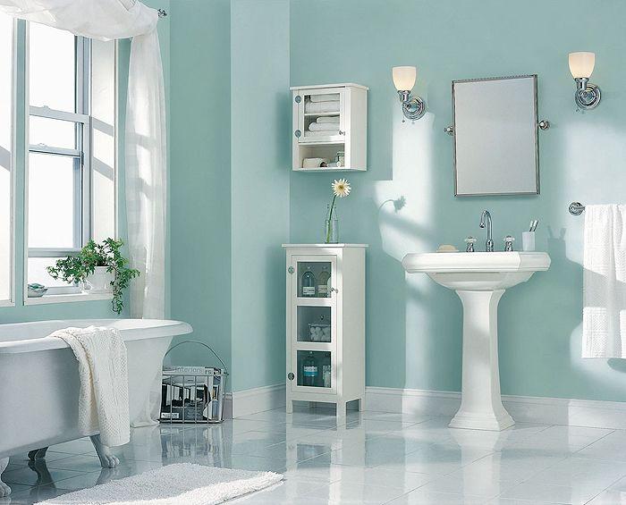 seafoam green bathroom ideas dadul duckdns org popular on interior paint scheme ideas id=69372