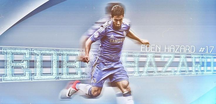 Eden Hazard 10+7