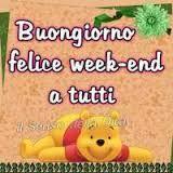 Bildergebnis für buon weekend