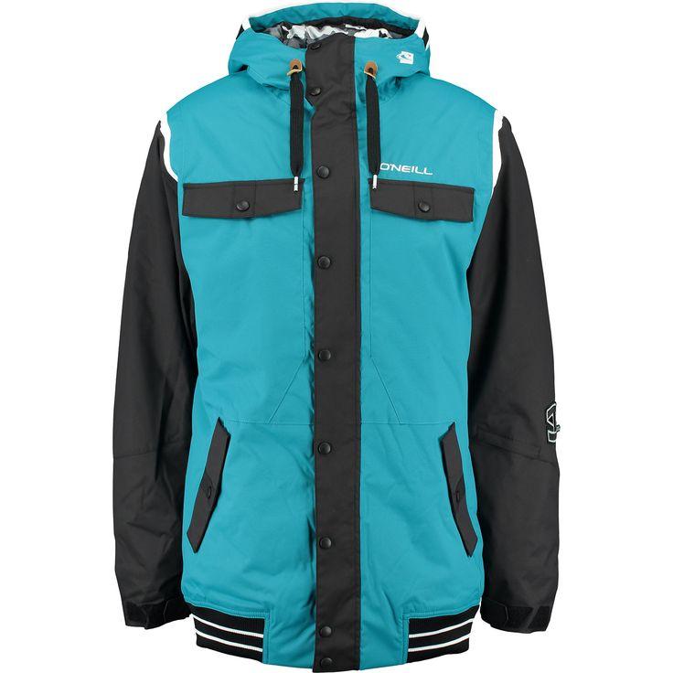 """O'Neill"" Enamel Blue Toots Ski Jacket - TK Maxx"