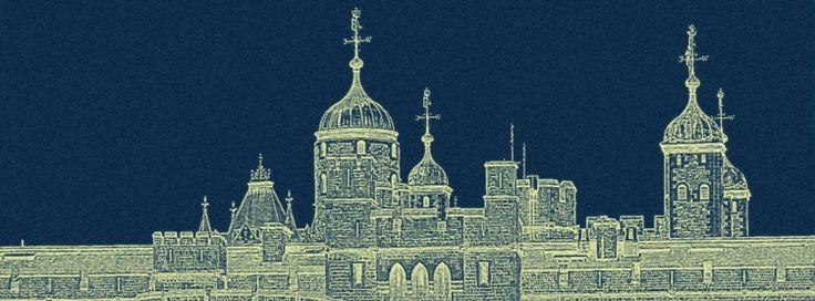 Facebookカバー写真:ロンドン:ロンドン塔