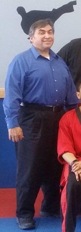 Real life student of Takahiko Ishikawa & founder of the Lutheran Judo club.