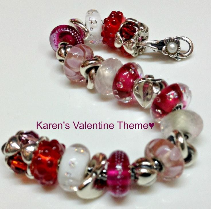 Valentine Bracelets Justin Toys : Images about