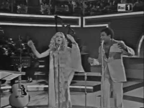 1975 Senza rete  - Wess e Dori Ghezzi - Un corpo e un'anima