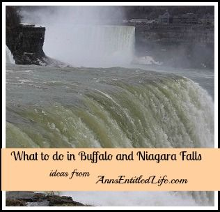 17 best ideas about niagara falls ny on pinterest for List of things to do in new york