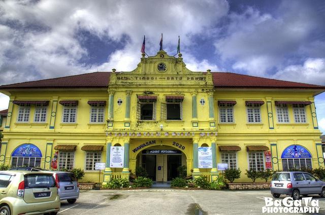 High School Batu Pahat, Batu Pahat @ Malaysia