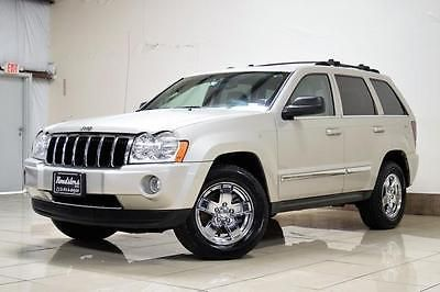 eBay: 2007 Jeep Grand Cherokee Limited 2007 Jeep Grand Cherokee DIESEL HARD TO FIND SUPER CLEAN LOW MILES #jeep #jeeplife