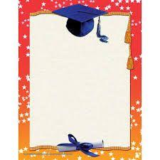 Slikovni rezultat za preschool diploma border