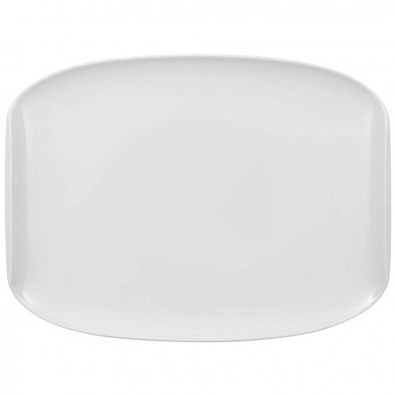 Villeroy & Boch Urban Nature Dinner Plate : Coup Shape 12 1/2 in