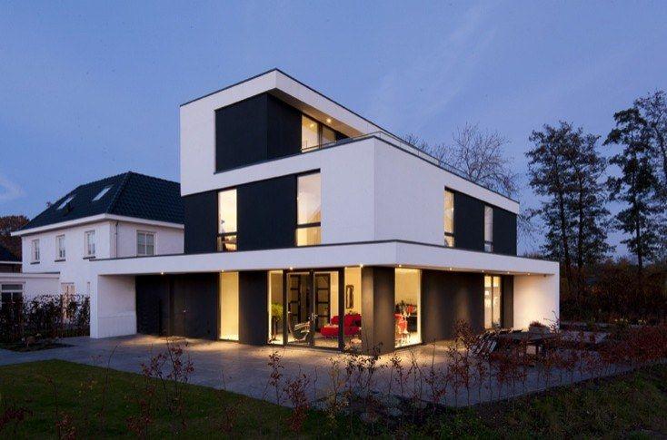 Villa Vathorst Amersfoort — Bureau MT