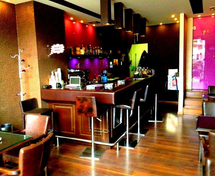 La Caffetteria Bar