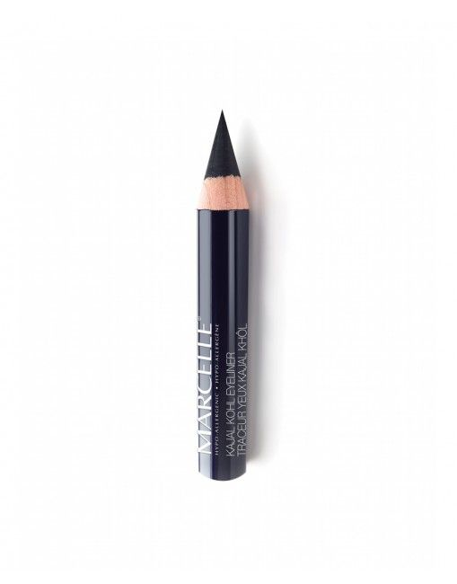 In love with this eyeliner #kohl #black
