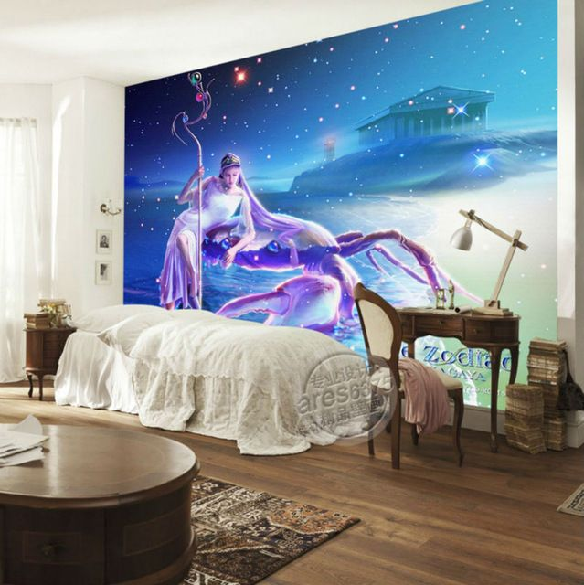 Bedroom Wall Decor 3d Bedroom Bed Arrangement Bedroom Decor For Christmas Bedroom Mezzanine: 501 Best Images About Art Wallpaper Room Decor On