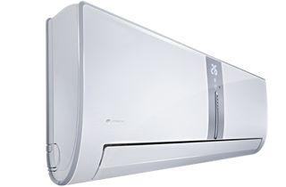 Thermopompe murale U-Cool de GREE – Efficacité énergétique jusqu'à SEER 20. – Disponible en 9000, 12000 et 18000 BTU