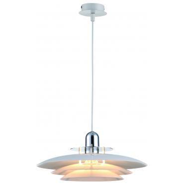 Joakim taklampe NL Fast Lavpris Hvit | Lampehuset