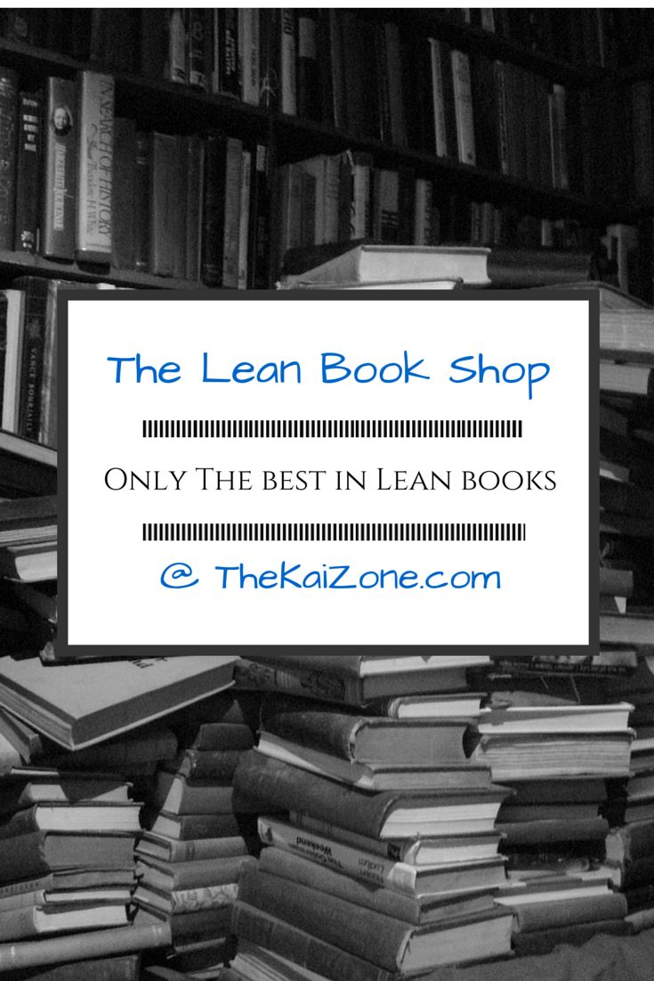 17 best the lean book shop only the best in lean books images on the lean book shop thekaizone the largest and most trusted collection of fandeluxe Gallery