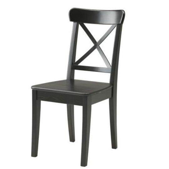 INGOLF. Chair. Ikea, €50