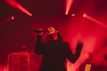 Playing at Berlin Festival 2015 (29-31 May): Jessie Ware, Underworld, Fritz Kalkbrenner, James Blake... Book your tickets to Berlin now >> http://www.brusselsairlines.com/en-be/promotions/low_fare_finder_eu.aspx?city=TXL