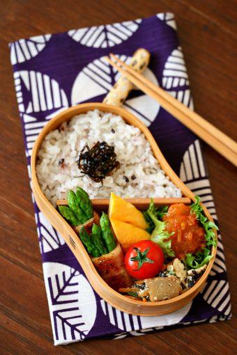 Japanese food / 和風エビチリ