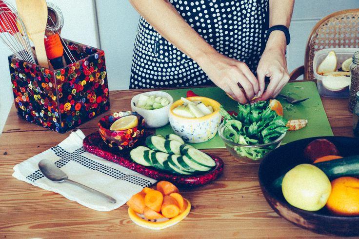 Cocina / Kitchen   Greca