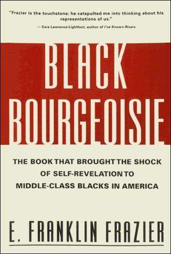 Leanita McClain: The Middle-class Black's Burden