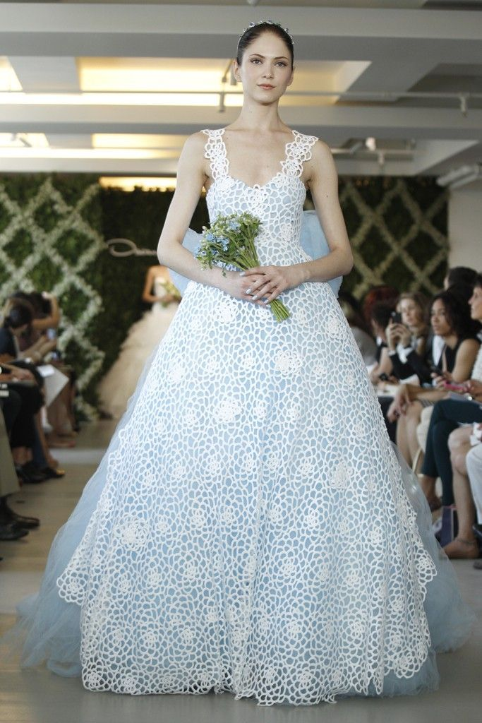 39 best 2013 New Trend Wedding Dresses images on Pinterest
