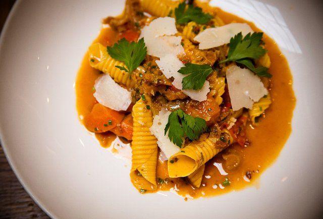 The 11 Best Italian Restaurants in Atlanta