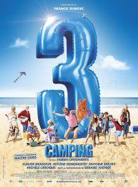 Camping 3 : Horaires, E-billets, Bande annonce   Cinémas Gaumont Pathé