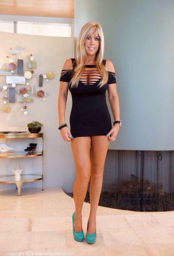 94 best Sexy Sandra Otterson images on Pinterest   Good