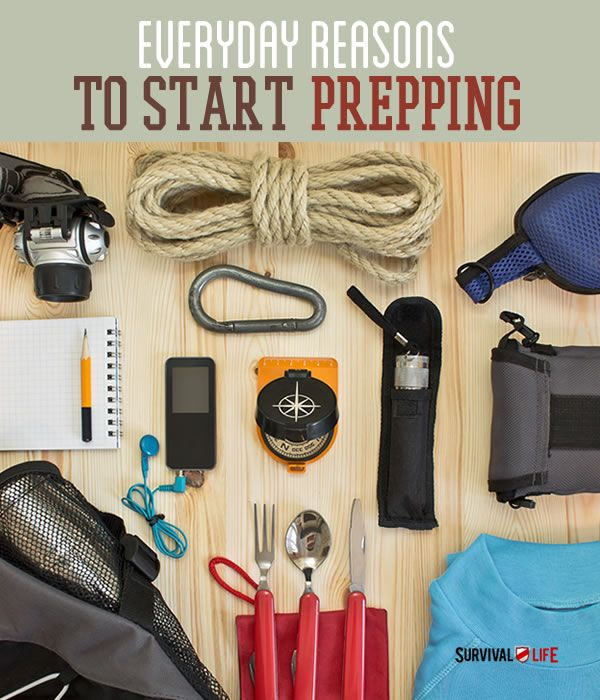 Everyday Uses For Your Emergency Survival Kit » Survival Life | Preppers | Survival Gear | Blog