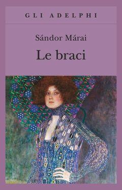Le braci - Sándor Márai