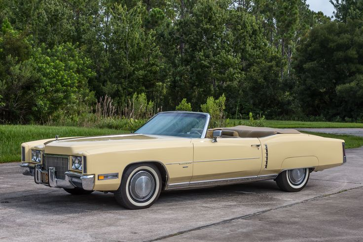 1974 Cadillac Eldorado In Houston Tx: 58 Best Cadillac Images On Pinterest
