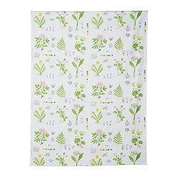 Botanic fubric