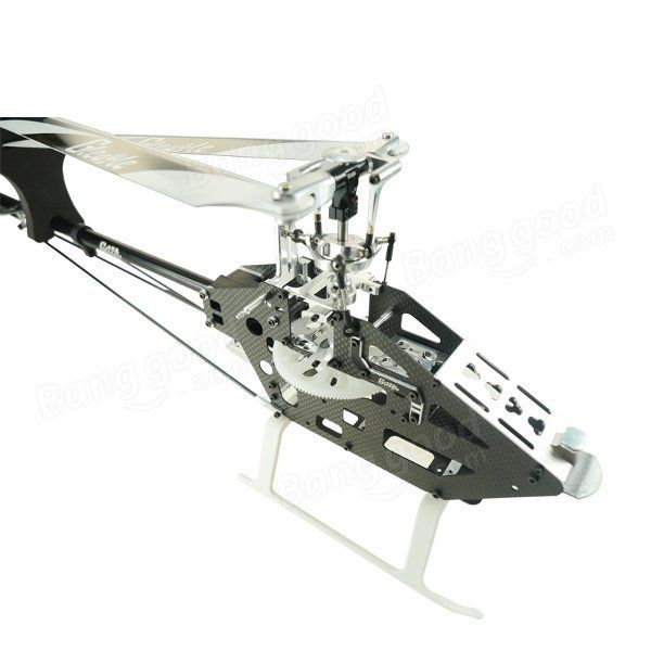 Global Eagle 480E Gleagle 480E DFC Brushless RC Helicopter Frame Kit Sale…