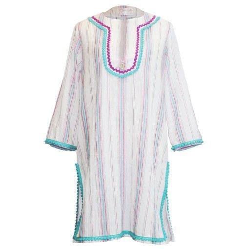 "Maraboo Kaftan dress ""Corfu"" $85€"