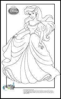 17 Best images about Kids - I love Disney!!! Coloring pages ...