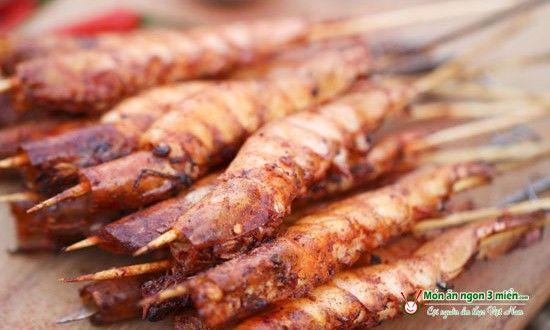 Tôm nướng xí muội cho cuối tuần ngon miệng | Món ngon mỗi ngày | Món ăn ngon | Món ngon Việt Nam