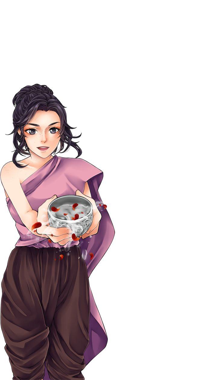 Female april 2018 anime outfits anime avatar creator