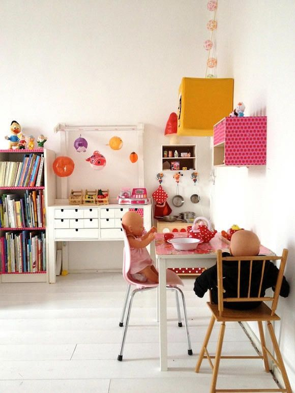 Play Kitchen for Kids