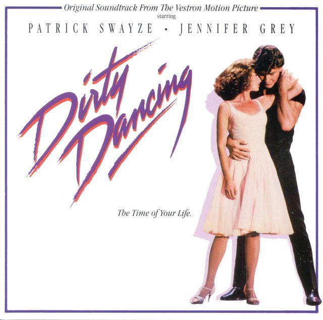 Saved on Spotify: (I've Had) The Time of My Life by Bill Medley Jennifer Warnes (http://ift.tt/1DmndDn) - #SpotifyMeetsPinterest