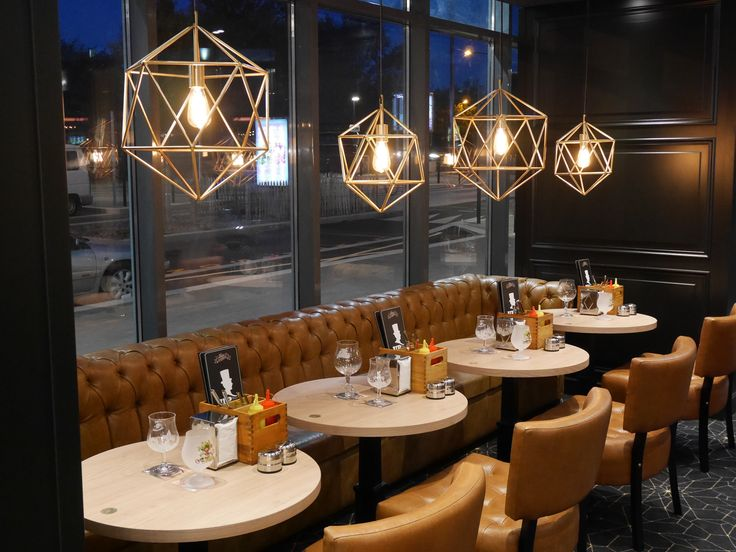 pendant lighting for restaurants. choose between different finishes of the metal geometric frame and many fabric cable colors make ideal polyhedron pendant light lighting for restaurants 5