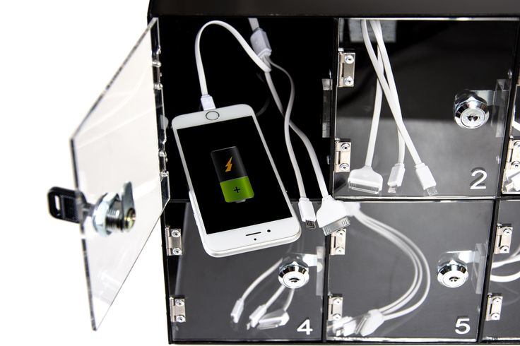 i-Charger - ricaricati ovunque!
