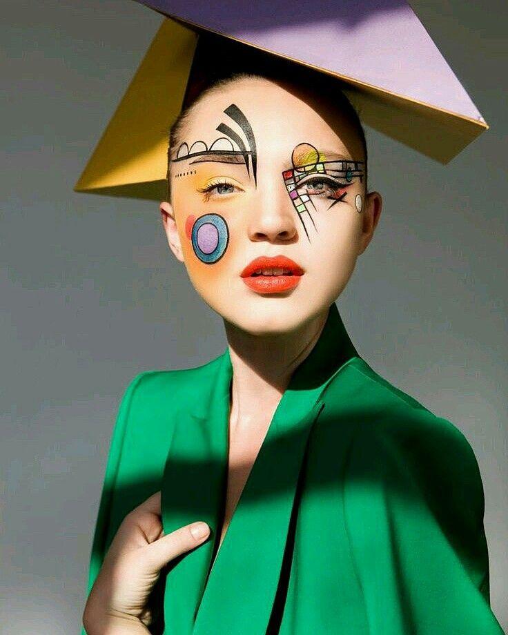 Art make up