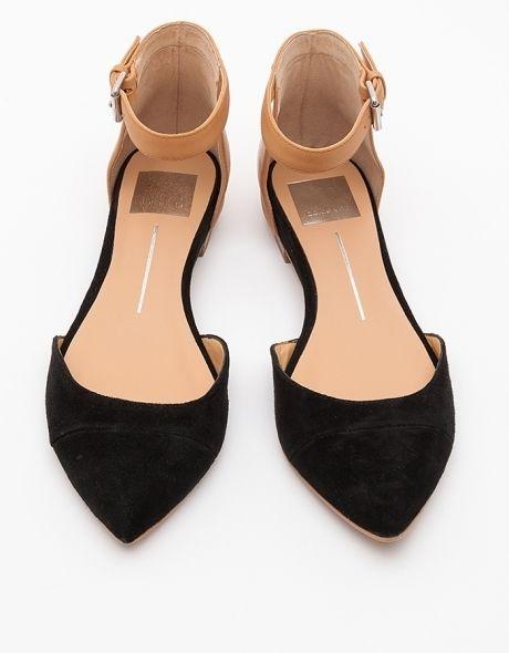 Gav Shoes by Dolce Vita/// love them!