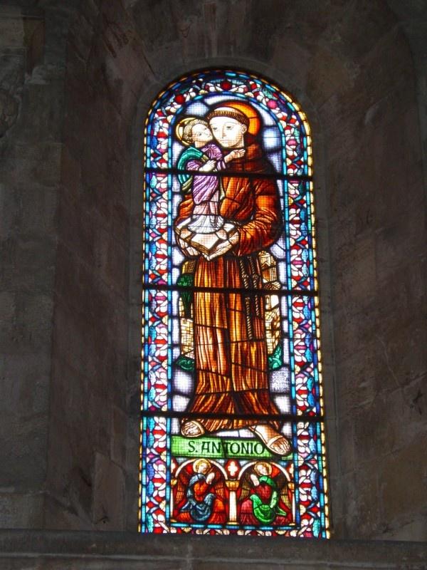Santo Antonio, Sé Catedral, Lisboa