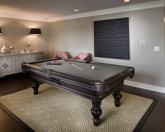 13 Best Billiard Room Images On Pinterest  Basement Ideas Cool Pool Table Living Room Design Inspiration
