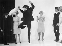 Giles Martin on remixing The Beatles' A Hard Day's Night